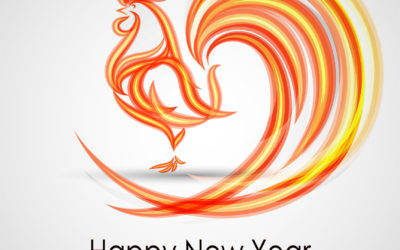 How to Harness the Energy of the 2017 Year of the Fire Rooster