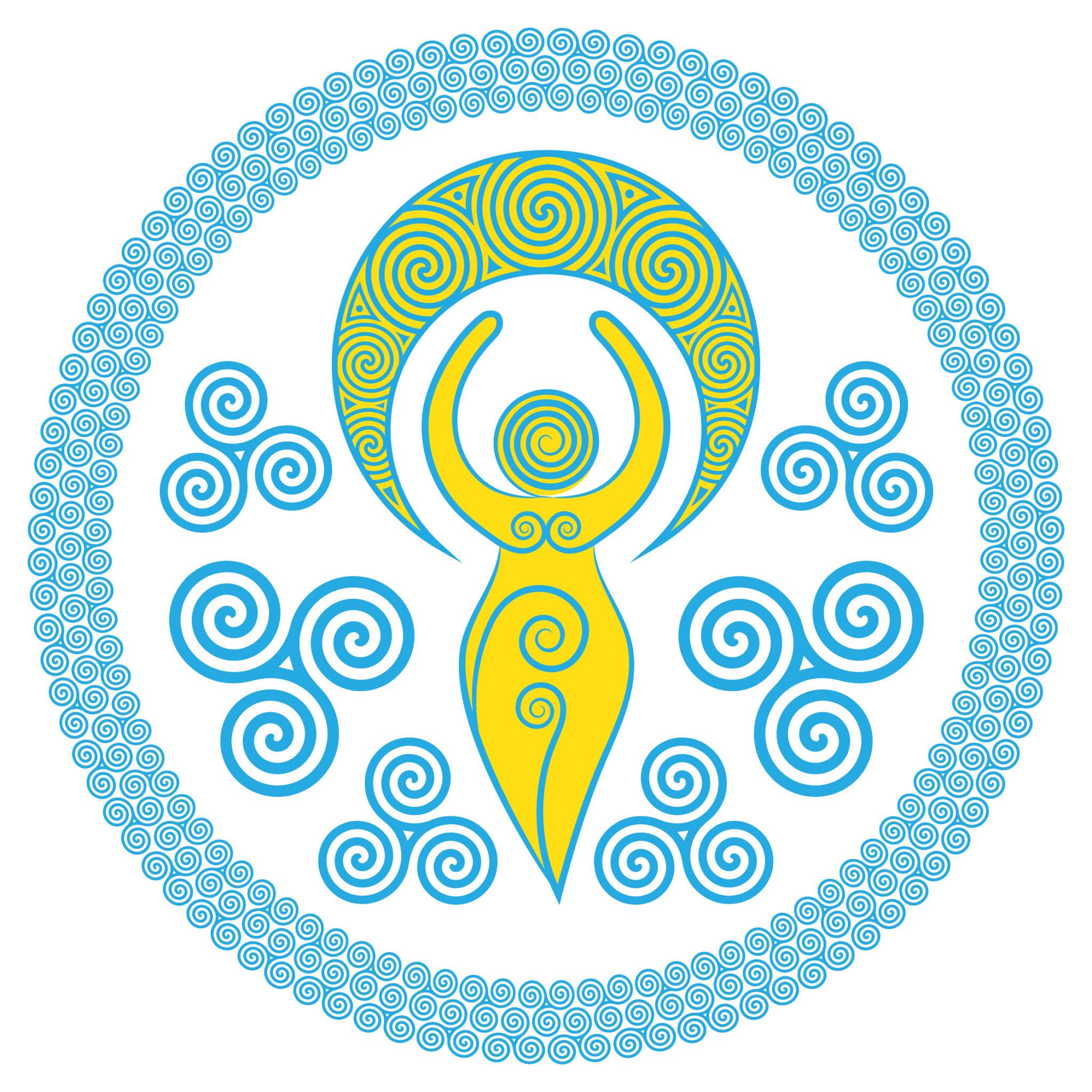 Honoring the Divine Feminine Within