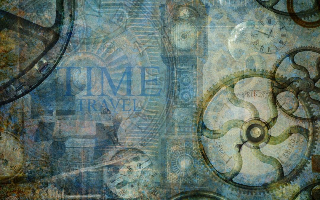 Time Travel Fantasies