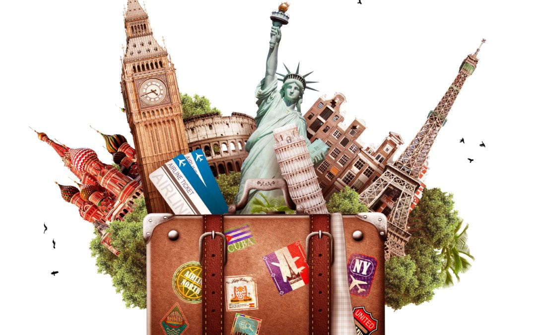 Travel & Liberty