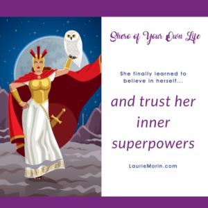 Inner Superpowers