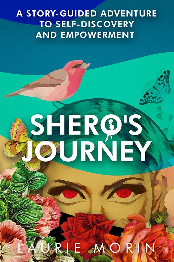 Shero's Journey cover